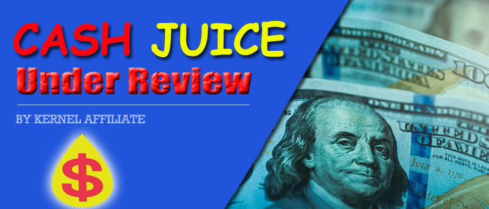 cash juice review