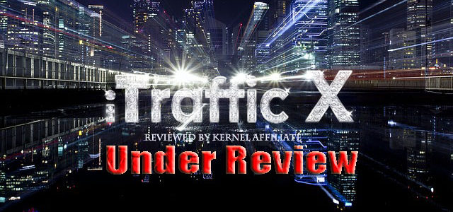 ITRAFFIC X REVIEW – TRAFFIC GOES THE WRONG WAY?
