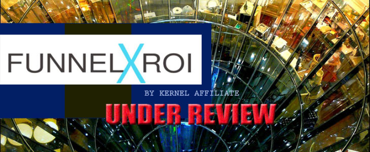 Funnel X Roi review