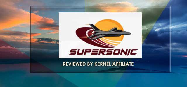 SuperSonic Review [Anthony Mancuso]