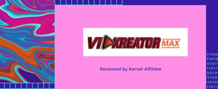 VidKreator Max Review