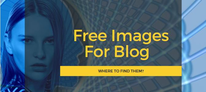 Free Images For Blog - Where To Find Them