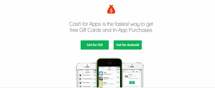 Cash For Apps Review